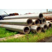 China T22 Round Alloy Steel Seamless Pipes / Tube For Construction EN Standard wholesale