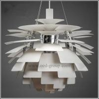 China Modern Artichoke Lamp, Aluminium Pinecone Lamp, pH Artichoke Lamp, Best Modern Lamp Suppli wholesale