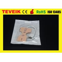 China D25 DB 7pin Adult disposable SpO2 sensor , CE/ROHS/IS013485 approval wholesale