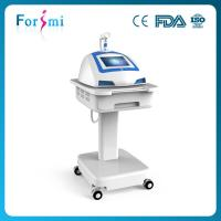 China Portable hifu high intensity focused ultrasound non-surgical liposuction machines wholesale