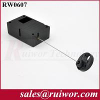China RW0607 Steel Retractable Reels with ratchet stop function wholesale
