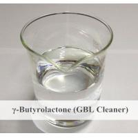 China GBL And 1.4 Butanediol Safely Pharmaceutical Raw Materials In USA GBL Wheel Cleaner CAS 96-48-0 wholesale