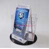 Buy cheap Deflect-o Acrylic Rotated catalogue Holder from wholesalers