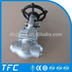 China renewable seat full bore gate valve wholesale