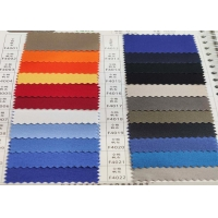 China 100% Cotton 240gsm Plain Thick Canvas Fabric For Tent wholesale