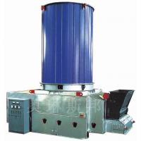 China Coal Fuel Vertical Electric Thermal Oil Boiler For Wood , High Pressure wholesale