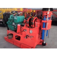 China Soil Detection Geological 300m Exploration Drilling Rig wholesale