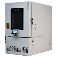 China Constant -70 Centigrade Temperature And Humidity Cycle Test Chamber 1000 Liters wholesale