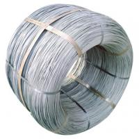 Wholesale galvanized steel wire strand with ASTM B 498 from china suppliers