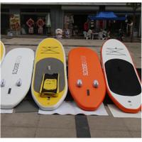 China Rigid Sturdy SUP Inflatable Paddle Boards Water Paddle Board Non Toxic wholesale