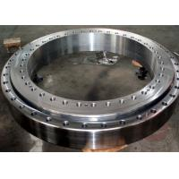 Quality Ring Coupling Forged Spindle Open Die Forging For Wind Power Industry for sale