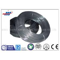 China Bright Surface Soft Spring Steel Wire High Carbon For Machinery , OEM Service wholesale