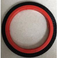China Professional Textile Machinery Spare Parts Brush Wheel Monforts wholesale