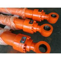 Buy cheap ZX470-5G bucket  hydraulic cylinder parts from wholesalers