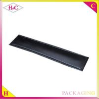 China ustomized small leather pen packaging gift bag wholesale