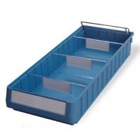 China Plastic storage bins with Distance piece wholesale