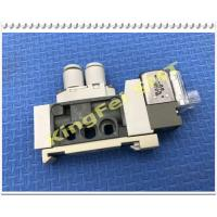 Buy cheap J1301697 Samsung CP45 SMC Solenoid Valve SY3160-5L-C4 HP14-900015 from wholesalers