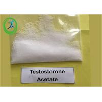 China 99% Purity Hot Sale  Steroids Powder Testosterone Acetate  for Weight Loss wholesale