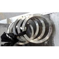 Buy cheap Precision Stainless Steel Forging Part with Stainless Steel Parts Service by from wholesalers