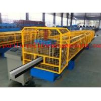China High Strength Gutter Cold Roll Forming Line wholesale