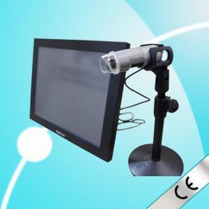 Quality portable polarizing function skin analyzer machine with high pixel 2 million for sale