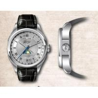 Buy cheap 42.0mm Mechanical Automatic Watch For Men Auto Date Tourbillon from wholesalers