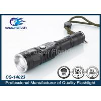 China Multifunctional USB Torch Light with Function of Charging the Mobile Phone wholesale
