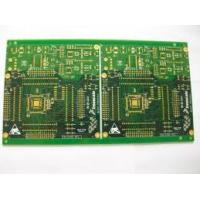 China Customized fr4 / 94v0 Double Sided PCB Board 4-Layer , 2.0MM Thickness for electronic wholesale