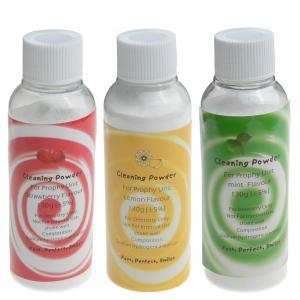 China Dental Teeth Whitening Polishing Powder For Dental Air-Polisher on sale