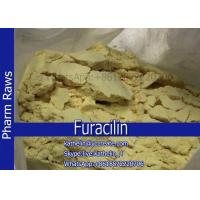 China Surface Sterilization Powder Furacilin For Antimicrobial : 59-87-0 wholesale