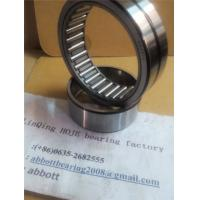 25NQ3717AD-1 needle roller bearing with 37mm*17mm