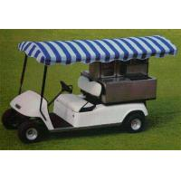 Buy cheap Electrical Golf Cart -- Model EW-AMS2 from wholesalers