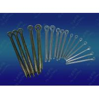 Buy cheap Split Cotter Pins from wholesalers
