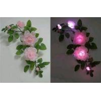China Lighted Flower,Wholesale Artificial Flower Plant,Bonsai, on sale