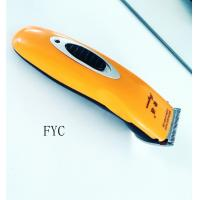 China Household Tool Children's Hair Clippers Rechargeable Trimmer AC 220V - 240V / 110V wholesale