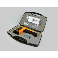 Quality Non contact portable -50°C~ 1150°C infrared thermometer for sale