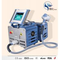 Effective SHR 40 X 25mm² Handle IPL Laser Equipment Body Hair Removal Devices