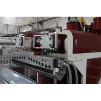 Vinot Double Layer Co-Extrusion Stretch Film Machine with Motor 30kw/15kw For Furniture Packing 500 - 1000 mm SLW-100