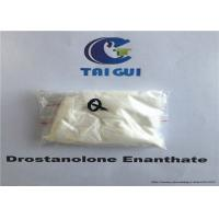 China Drostanolone Enanthate Bodybuilding CAS 472-61-1 Deca Durabolin Steroid Powder wholesale