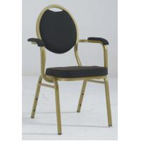 China perfect stackable metal chair YH-G20 wholesale