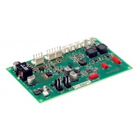 Buy cheap Printed Circuit Board Assembly | Electronic Fuel Dispenser PCBA​ Manufacture from wholesalers
