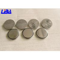 China Light Weight  Durable CR1620 Button Battery For Car Remote Control wholesale