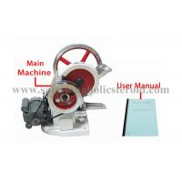 China Pill Making Machine / Tdp 1.5 Tablet Press Machine For Lab , science lab equipment wholesale
