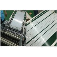 China 0.8 - 3.0 mm Thick Pcb Depaneling Machine With LCD Display High Speed Steel Blade wholesale