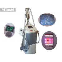 Quality Infrared Laser Body Contouring Ultrasonic Cavitation Slimming Machine For Leg Fat Loss for sale