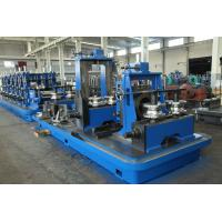 Wholesale Construction Tube Mill Machine 8 Nb Standard With Low Carbon Steel from china suppliers