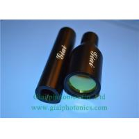 China Optic 1064nm 3X Laser Beam Expanders High Precision with Aluminum Housing wholesale