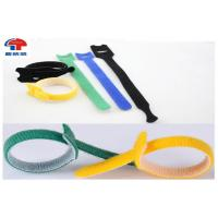 China Soft Double Sided Tape Hook Loop  /  Double Sided Tape Heat Resistant wholesale