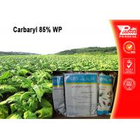 China Carbaryl 85% WP Pest control insecticides 63-25-2 wholesale