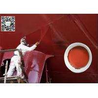 China Epoxy Anti Fouling Industrial Marine Grade Spray Paint For Marine Surface wholesale